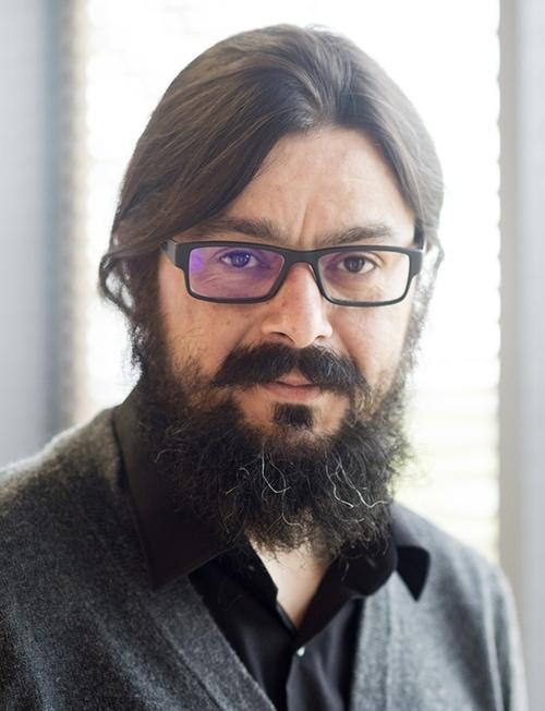 Dimitrios Zevgolis