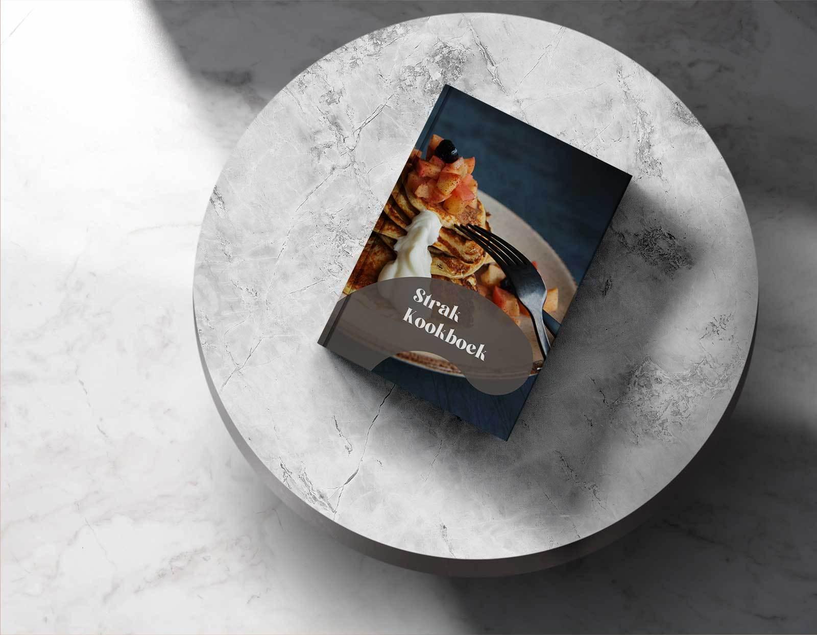 Het Strak Kookboek