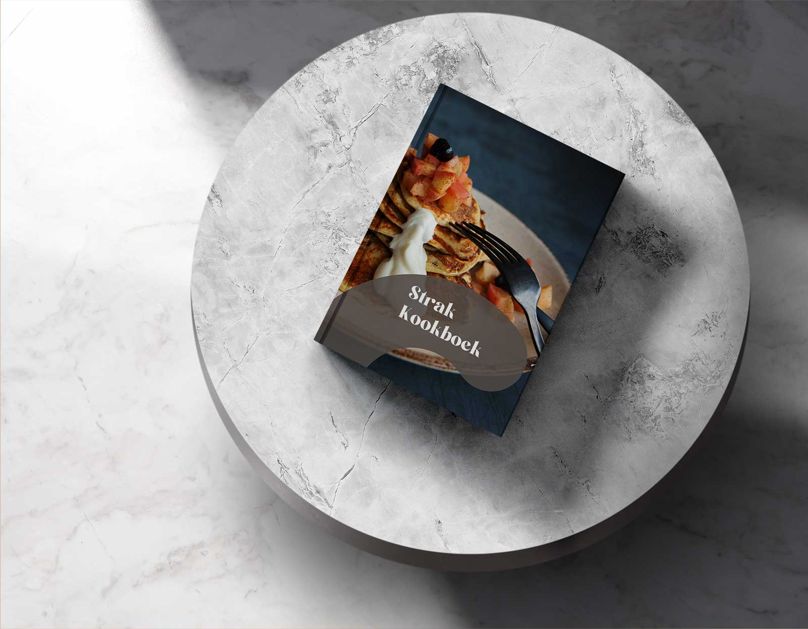 Strak Kookboek