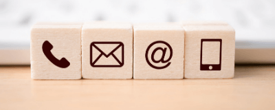 blocks of marketing channels