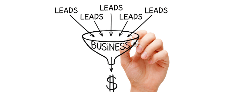 sales and markering funnel