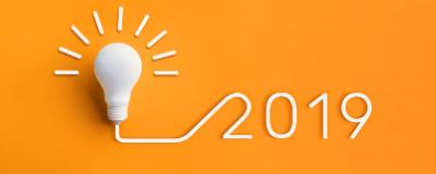2019 lightbulb