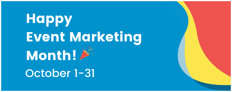 event marketing month