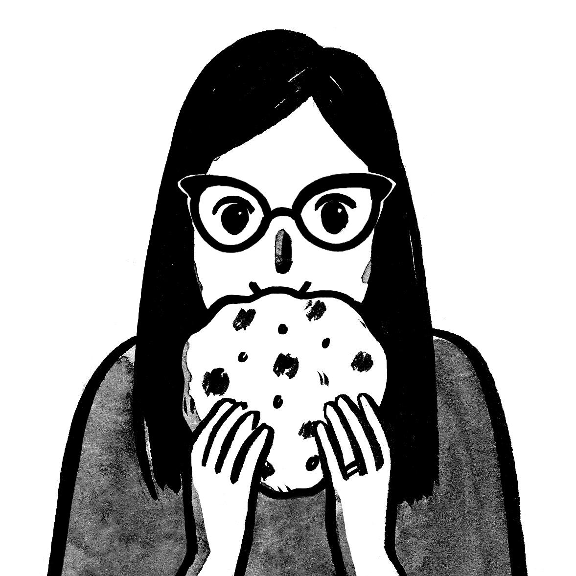 Paulina Barrack avatar by Agnes Lee