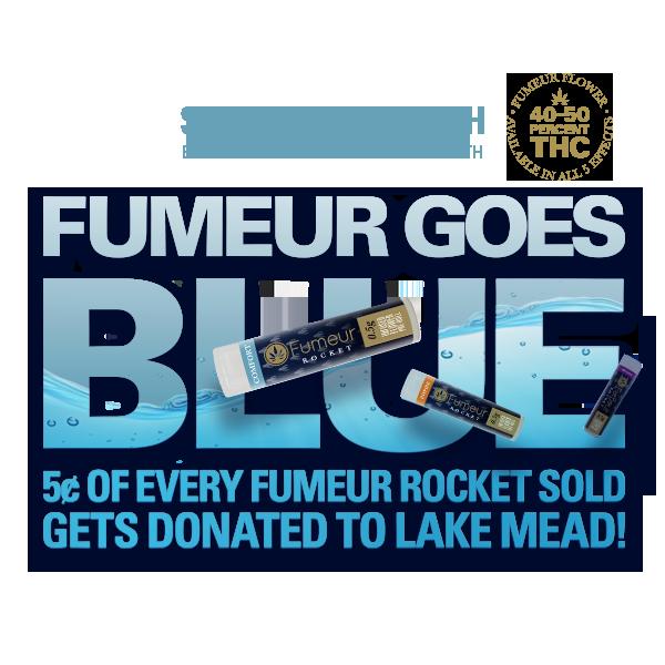 Go Blue lockup!