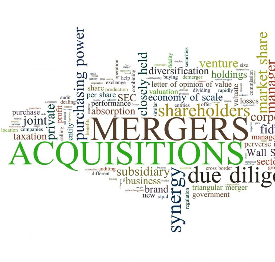 FOOD SAFETY IN MERGERS & ACQUISITIONS