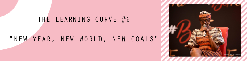 The Learning Curve #6