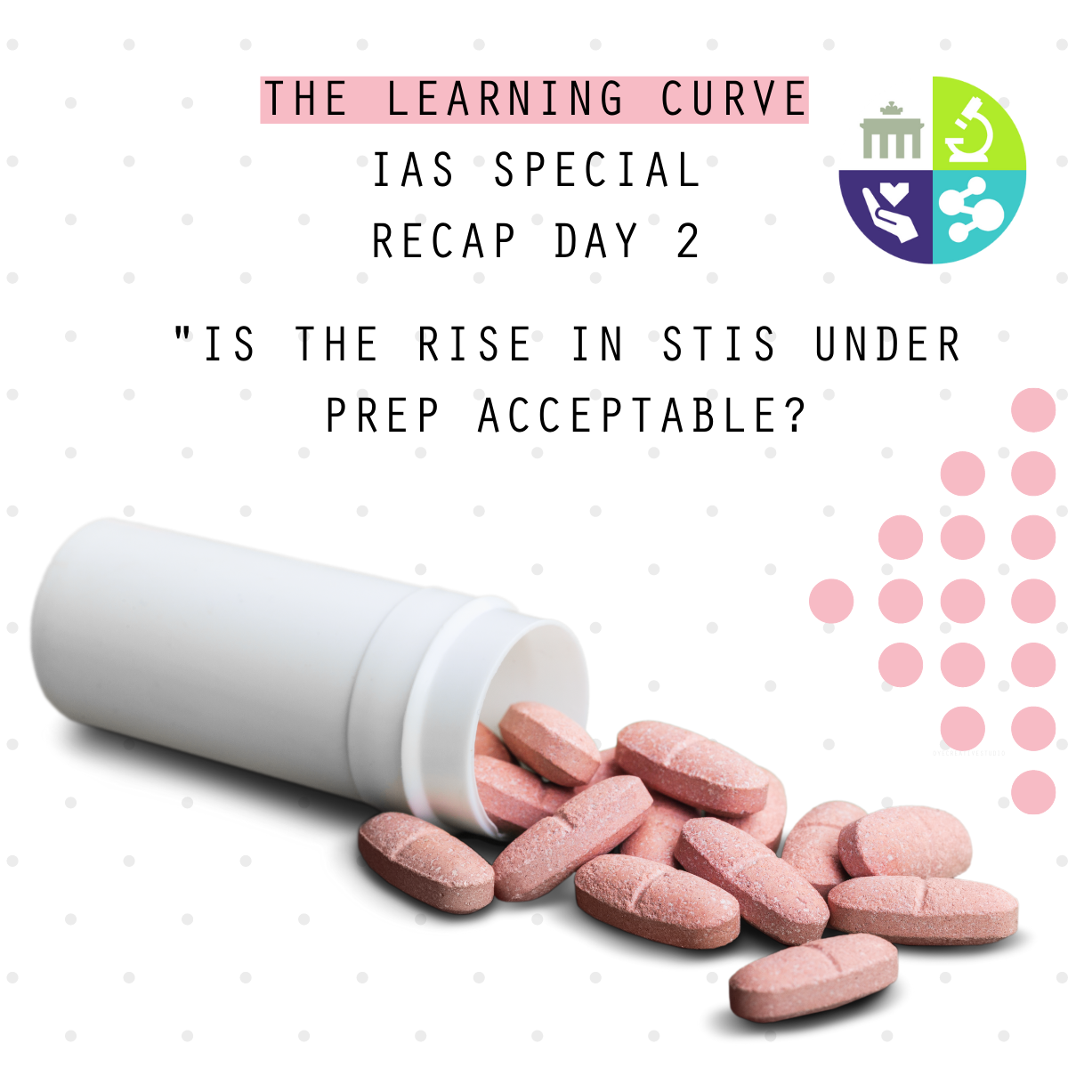 The Learning Curve - IAS Special Day 2