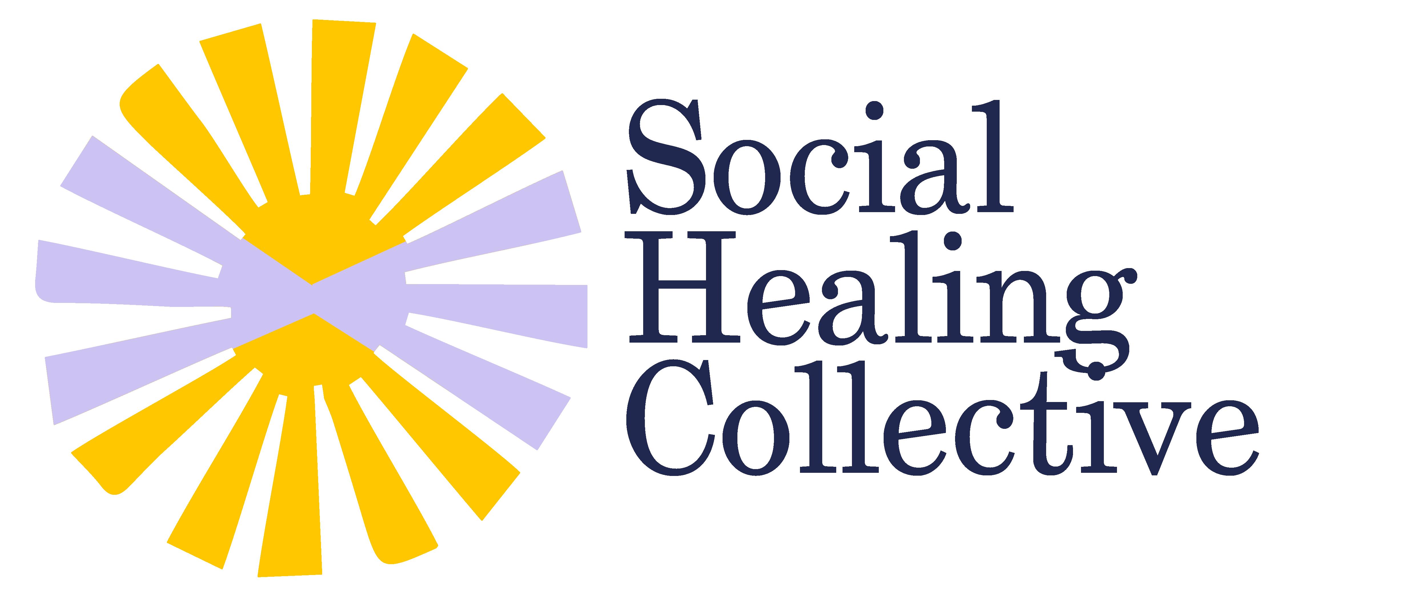 Social Healing Collective logo