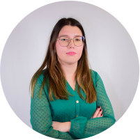Equipa Cliconta - Ana Silva