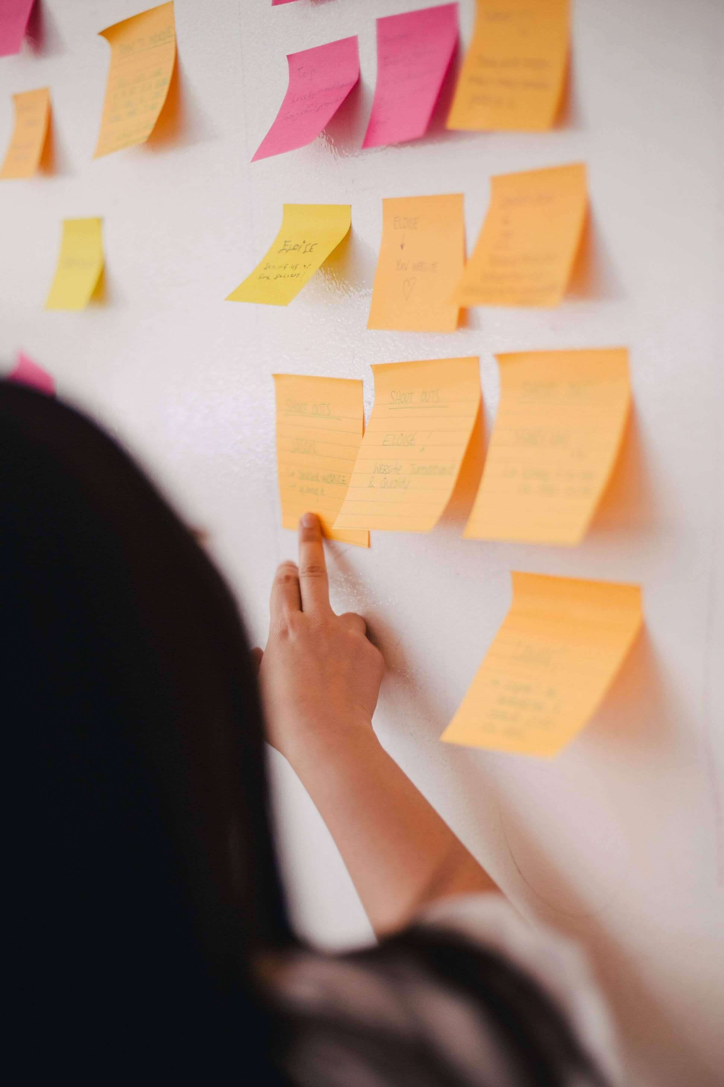 design sprint core discovery workshop