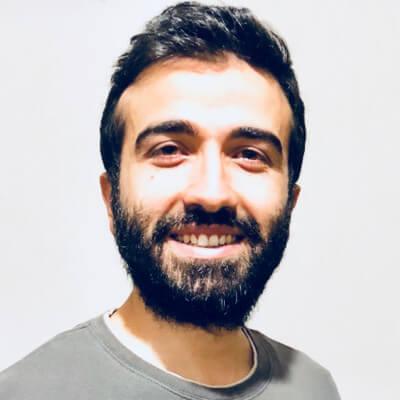 Berkan Kisaoglu - IVY Labs, General Manager