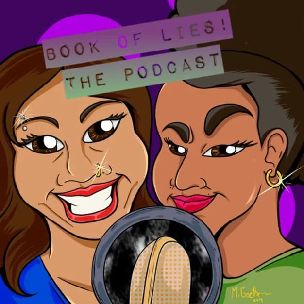 Two Sisters discussing real life liars, frauds, fakes and phonies who lie lie lie! New Episodes Every Tuesday
