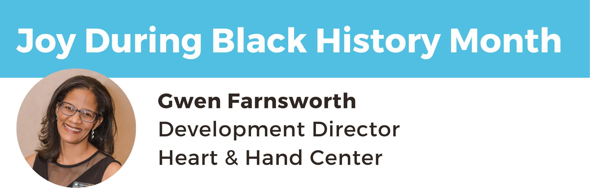 Celebrating Black History Month: Black Joy