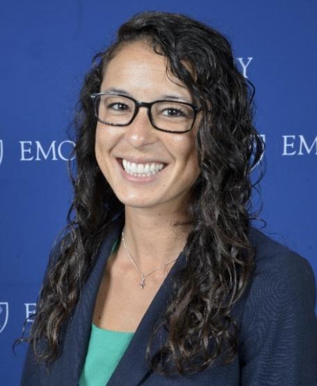 Profile photo of Anata Walsh, board member & volunteer