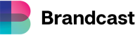 Brandcast logo