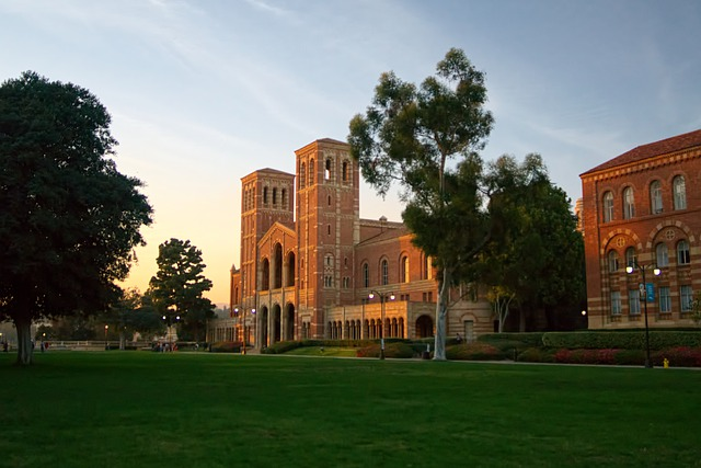 How to Get Into UCLA Medical School