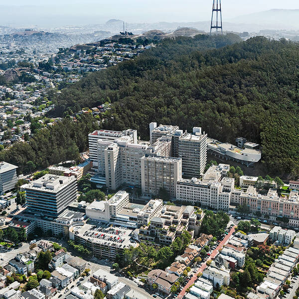 How To Get Into UCSF Medical School: A Guide For Applicants