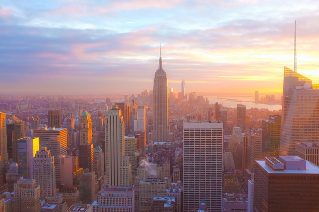 How To Get Into Medical Schools In New York City
