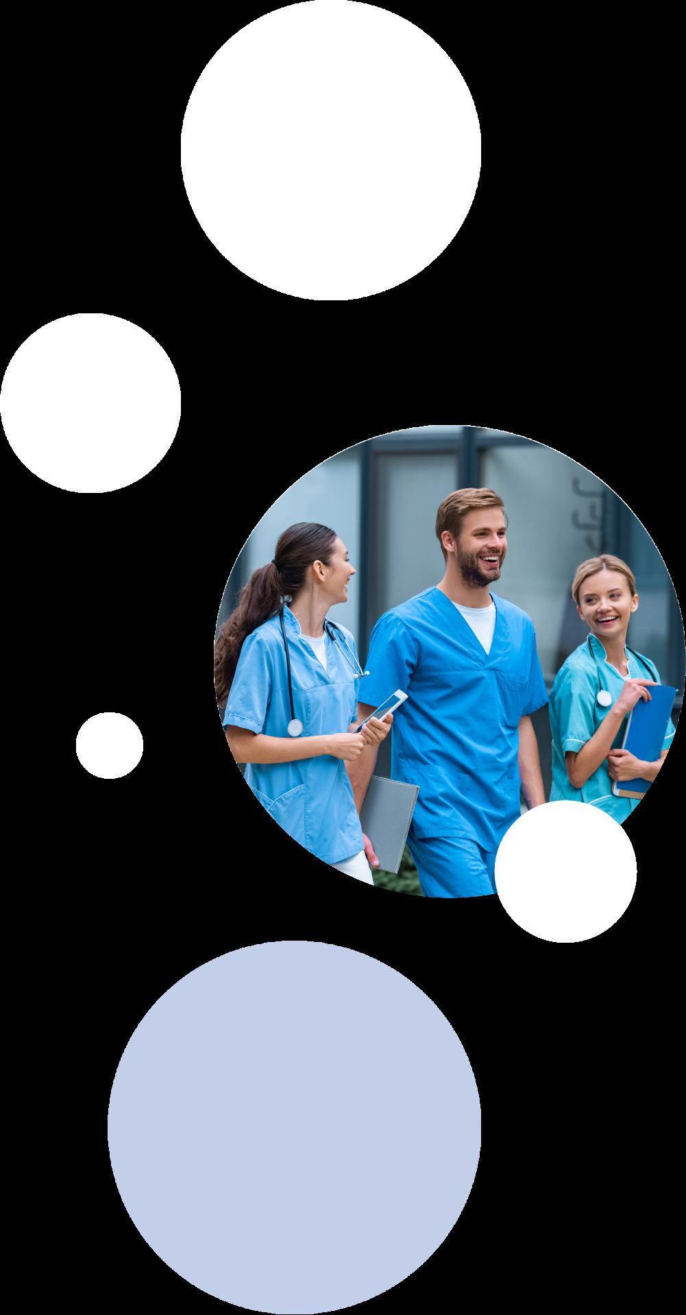 medical residency application help