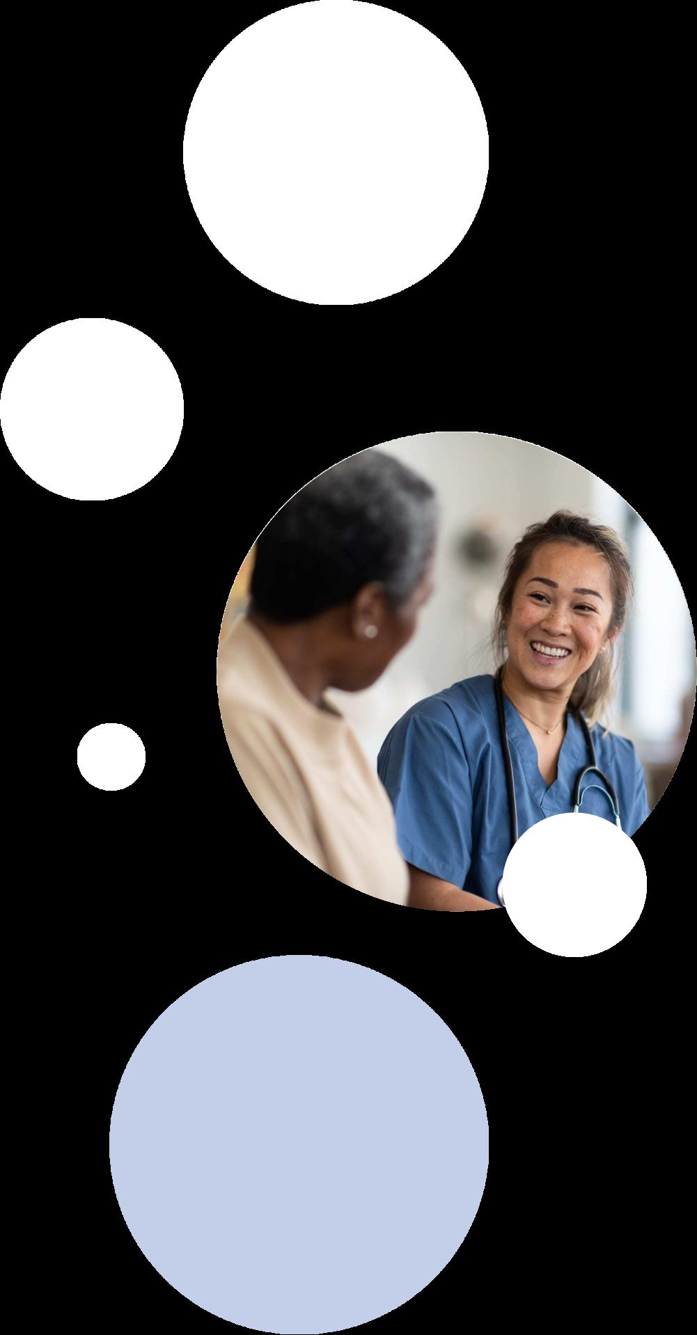 nursing application support services