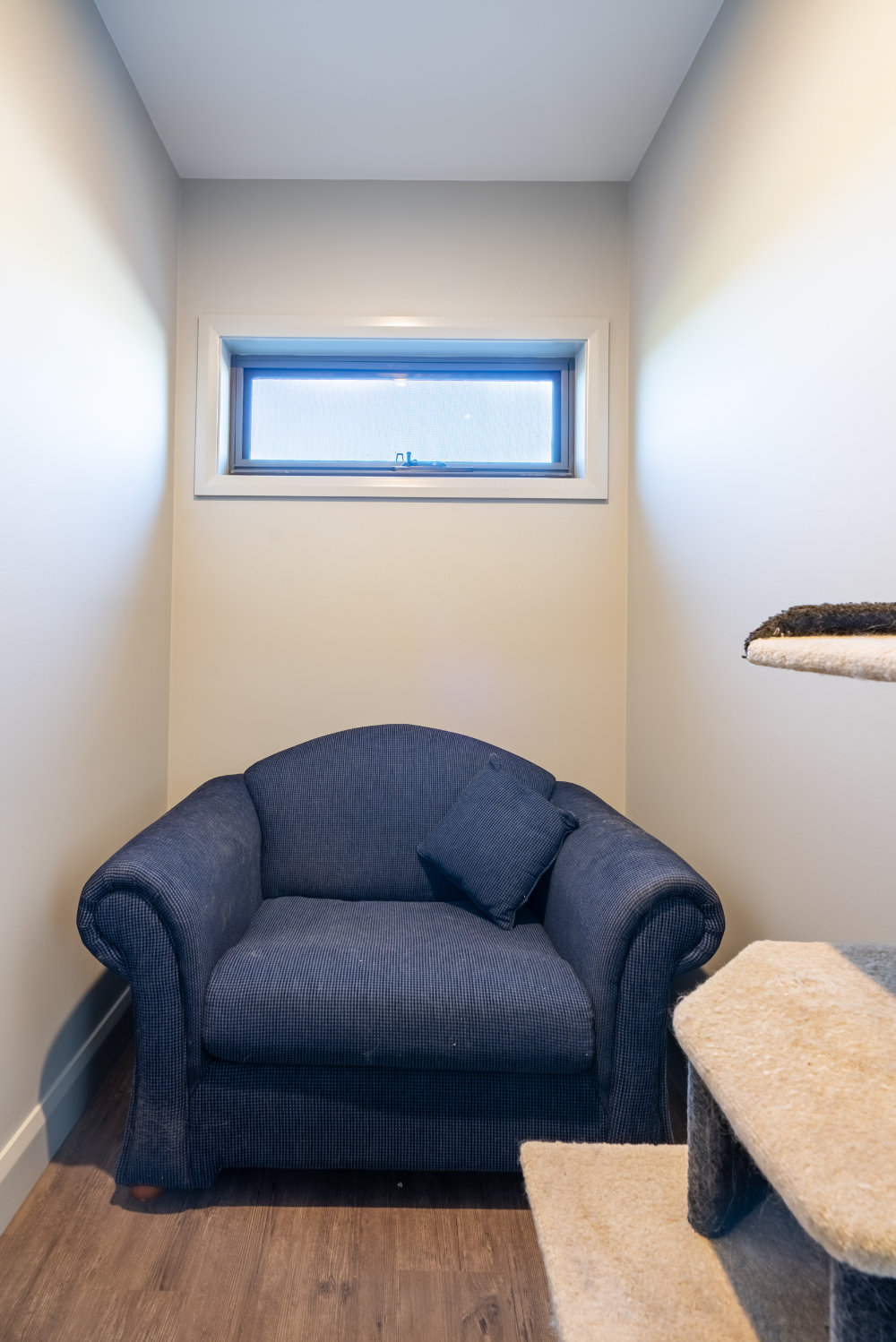 Executive Suite inside view
