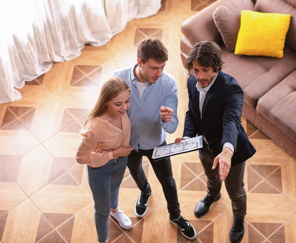 The right tenants for yourproperty