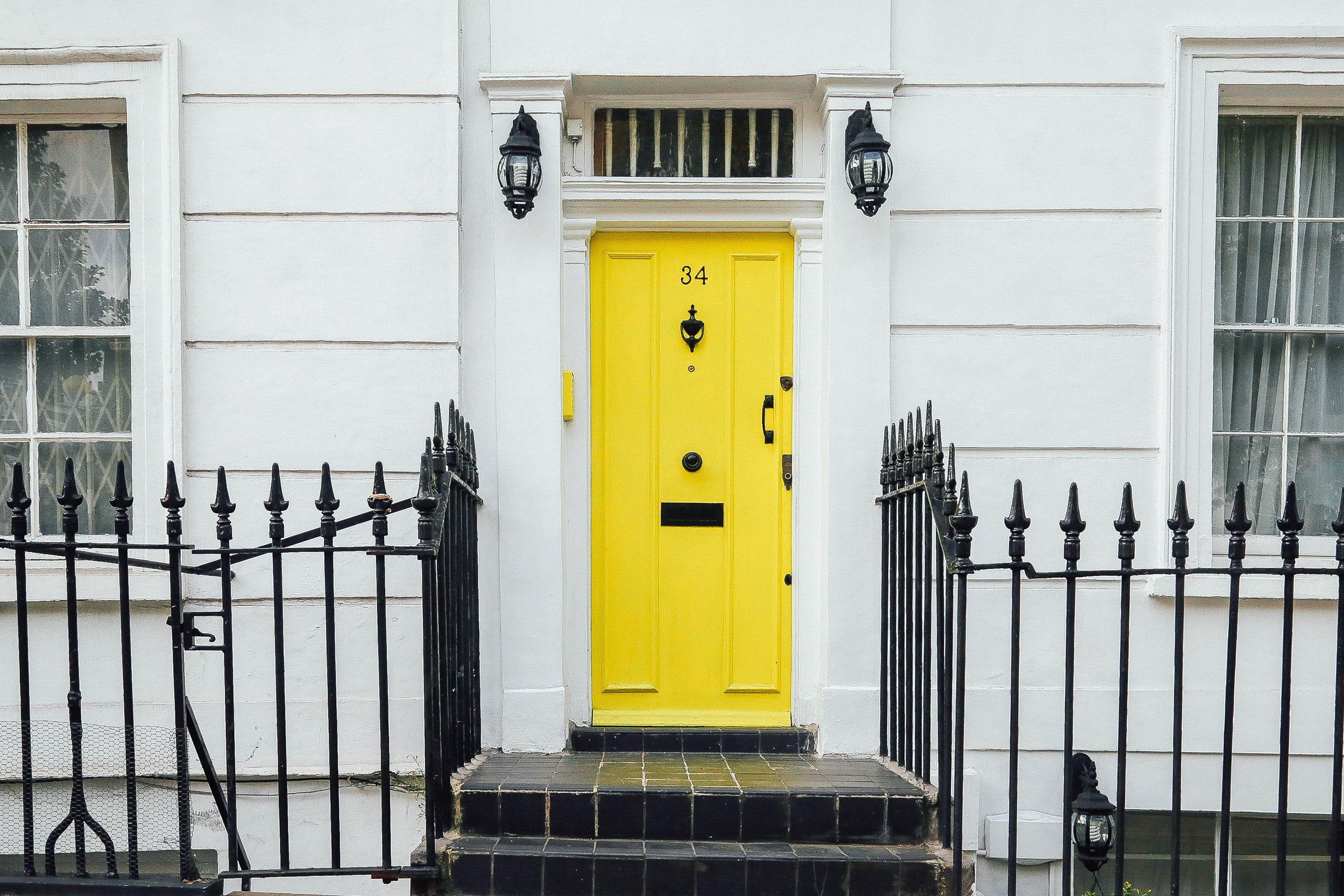 the different ways to rent in London