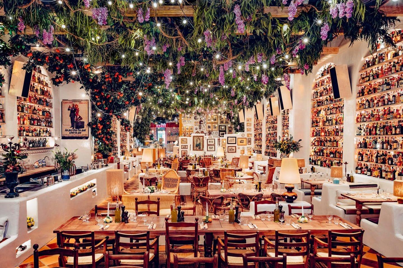 London's 10 most beautiful restaurants 2019
