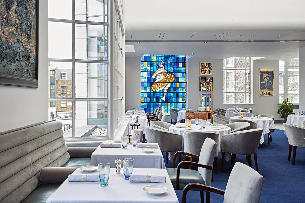 a lyvly foodie's 12 favourite London restaurants