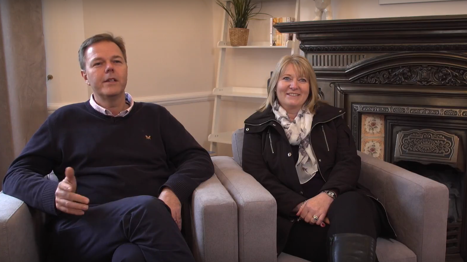 landlord case study - allan and gill