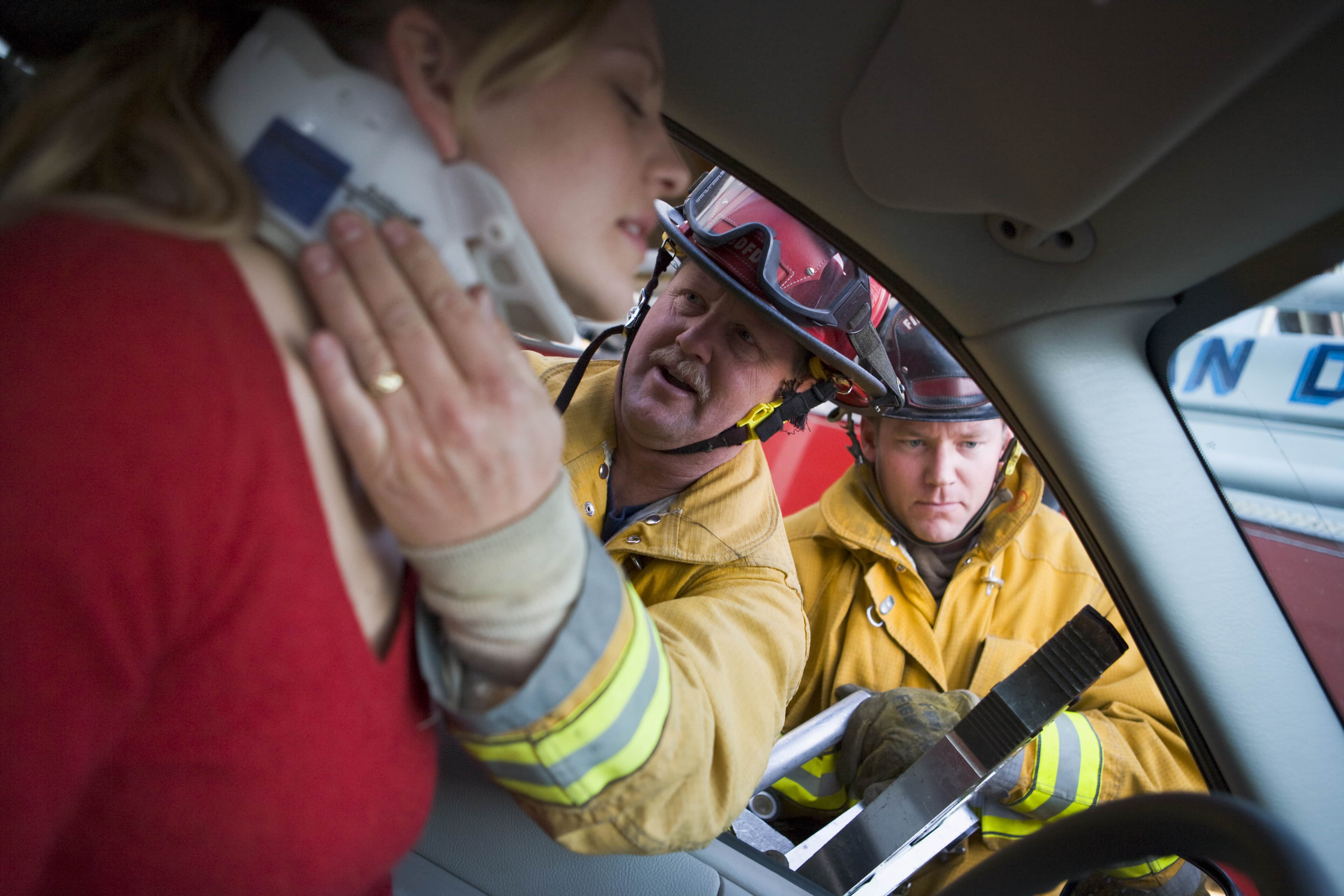 Personal Injury Lawyers in Indiana