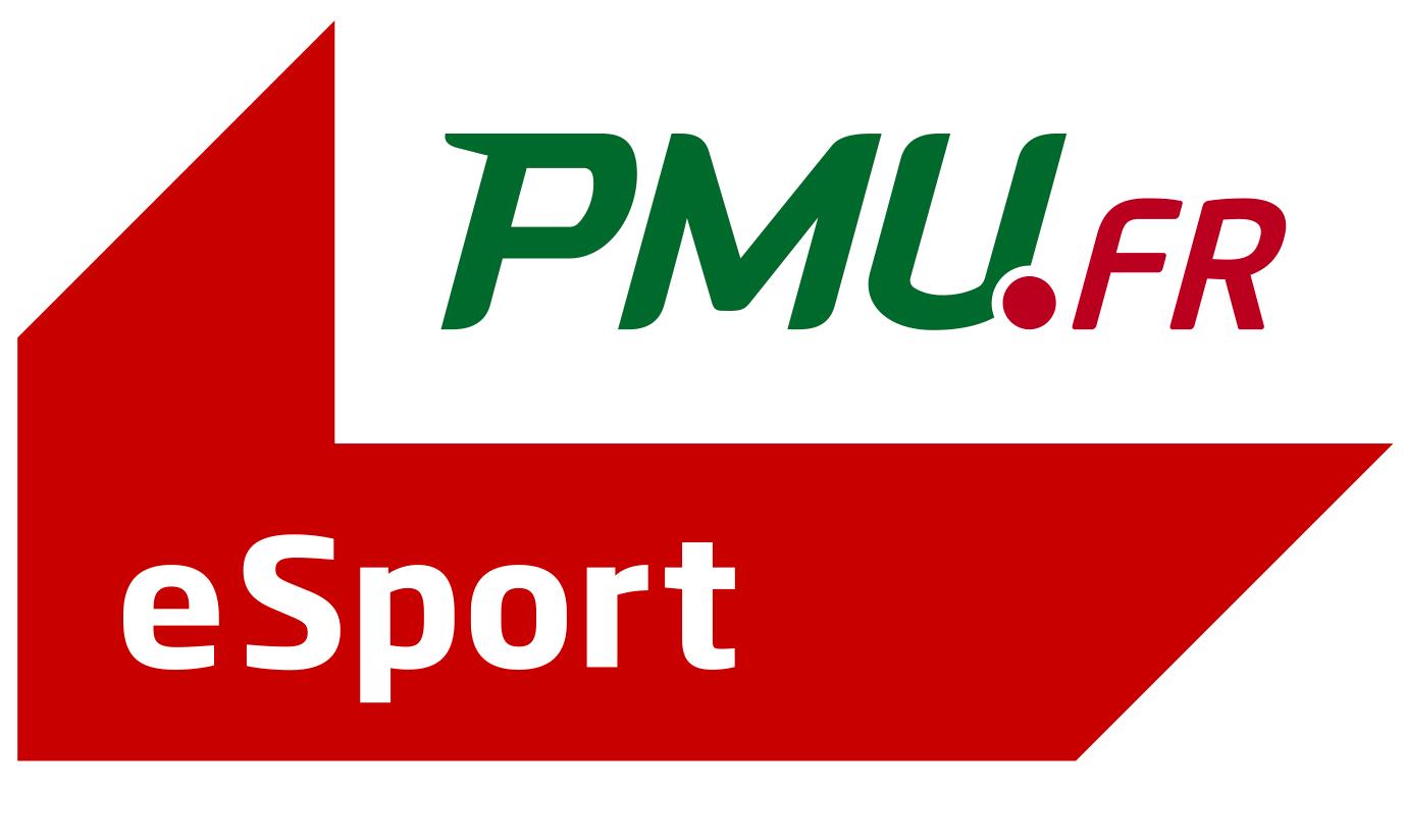 PMU Esport logo