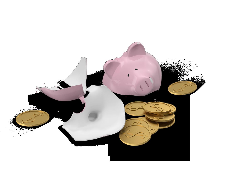 ¿Qué es mejor, invertir o ahorrar?