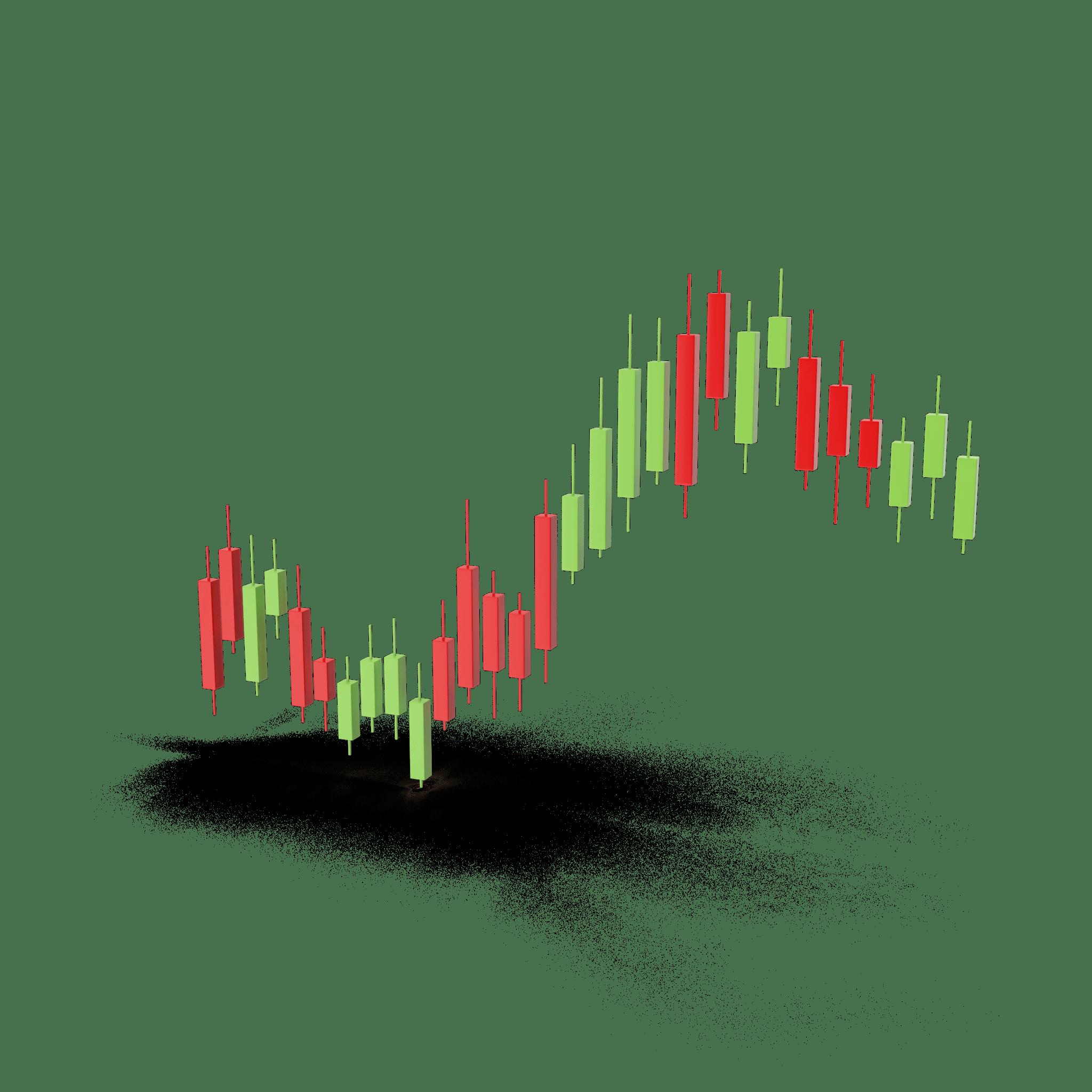 Comment lire les graphiques financiers ?