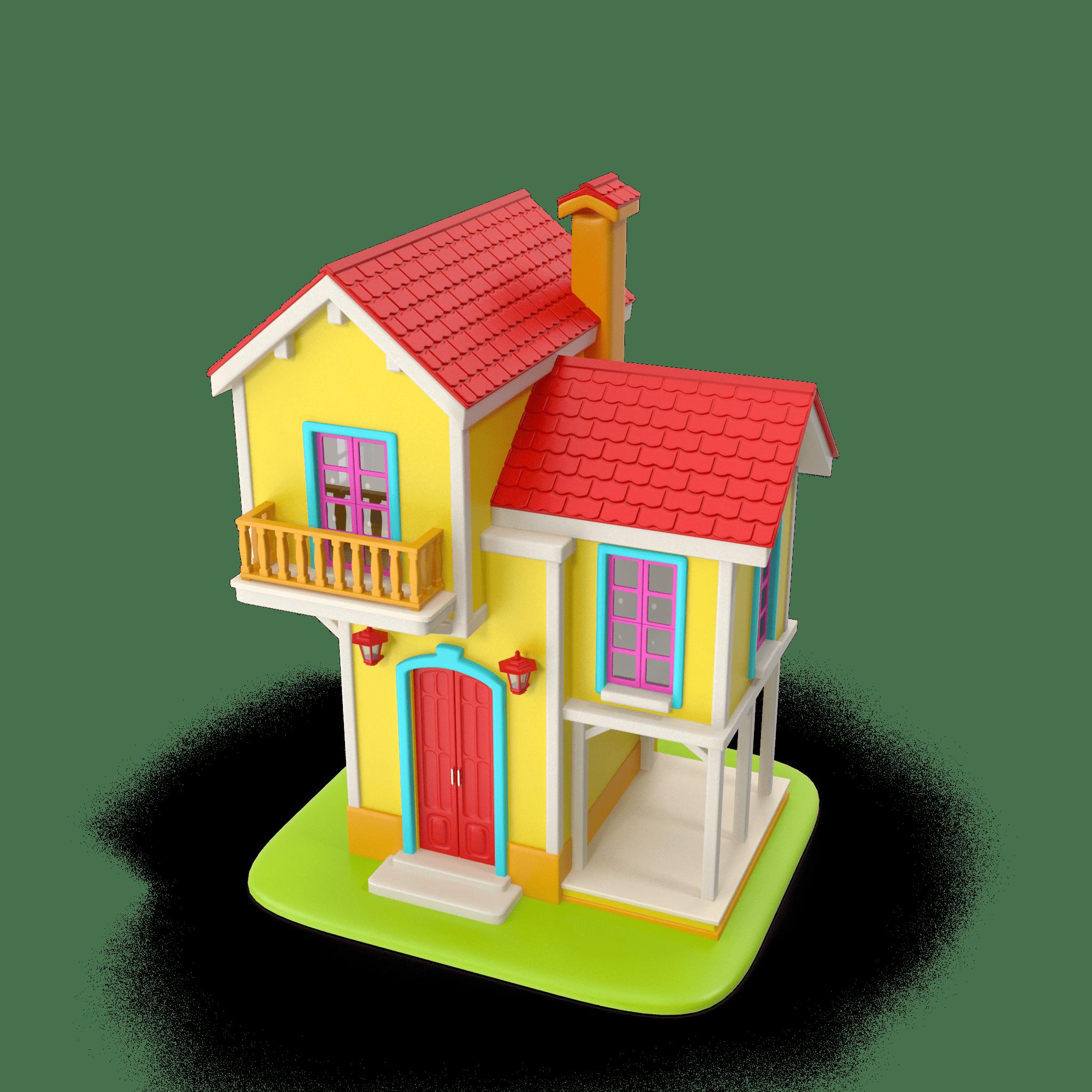 Werde ich es mir jemals leisten können, ein Haus zu kaufen?