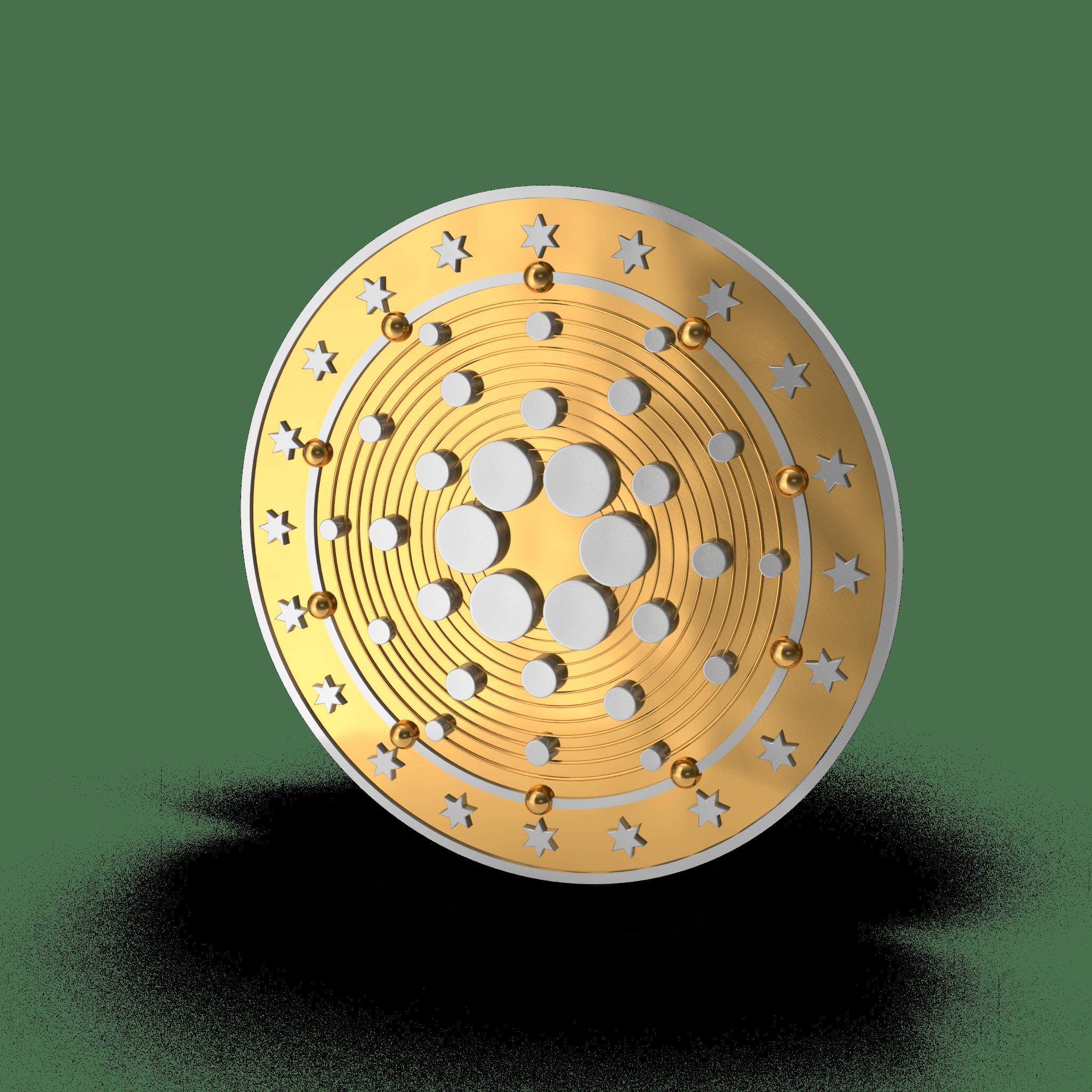 Spotlight on Crypto: Go Green