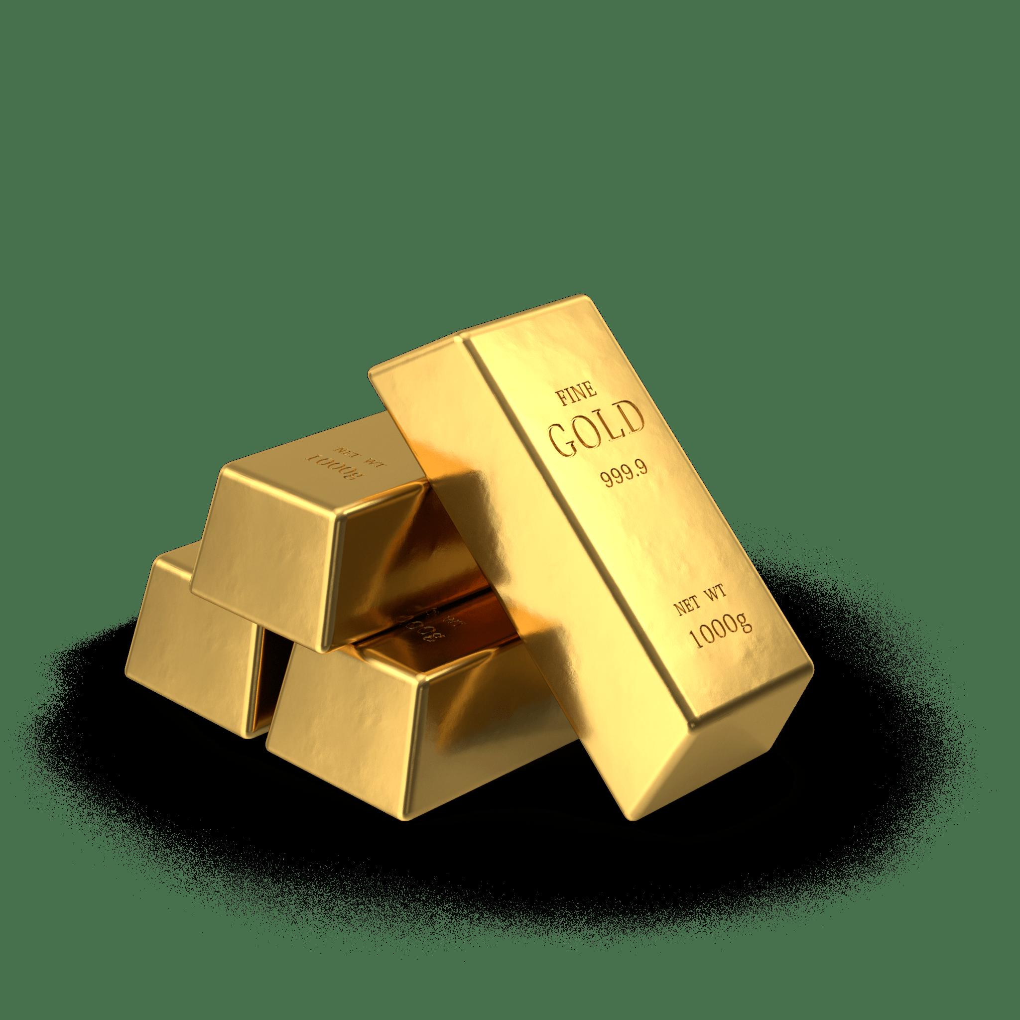 Cómo invertir en oro y plata