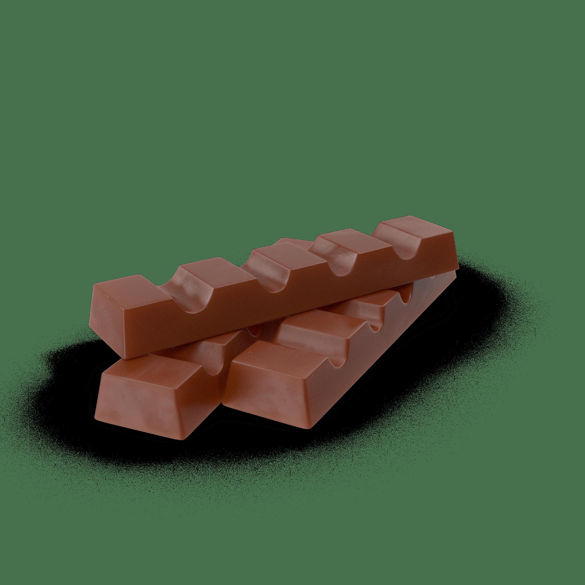 Lo que aprendí sobre inversión a través del precio de una chocolatina