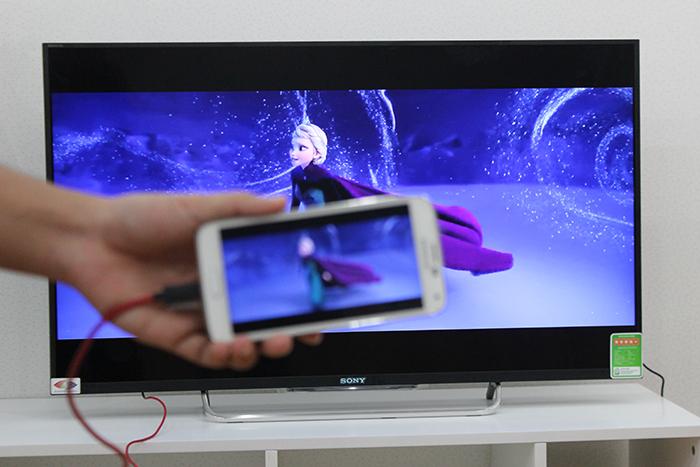 truyền hình ảnh lên Tivi ai cũng có thể làm được6