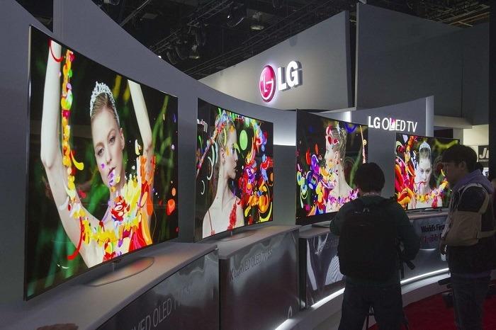 Có nên lựa chọn mua tivi LG? Tivi LG có thực sự tốt