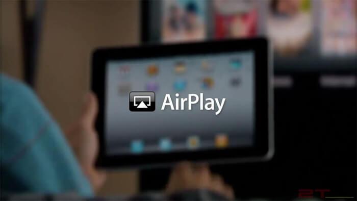 Ứng dụng chiếu màn hình Iphone lên tivi không cần qua Apple TV