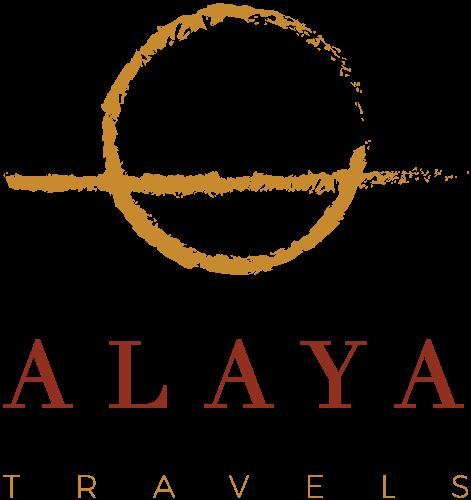 Alaya Travels Logo
