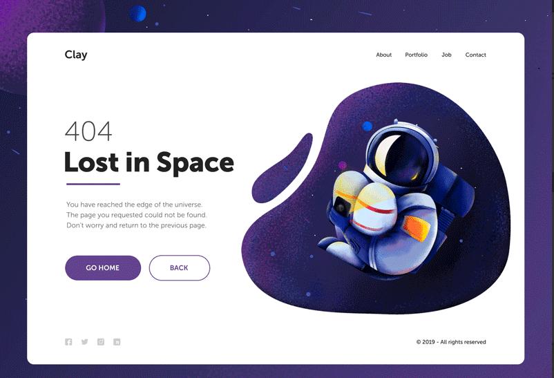 blad 404 na stronie
