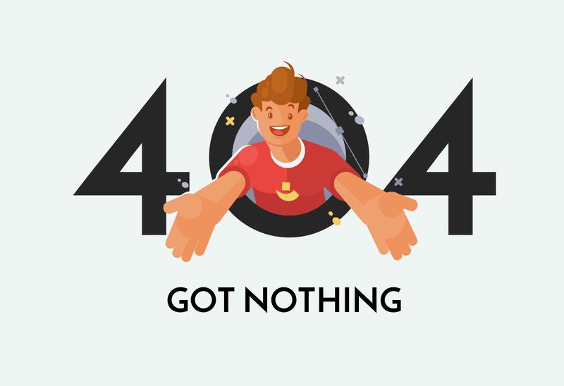 jak ustawic blad 404