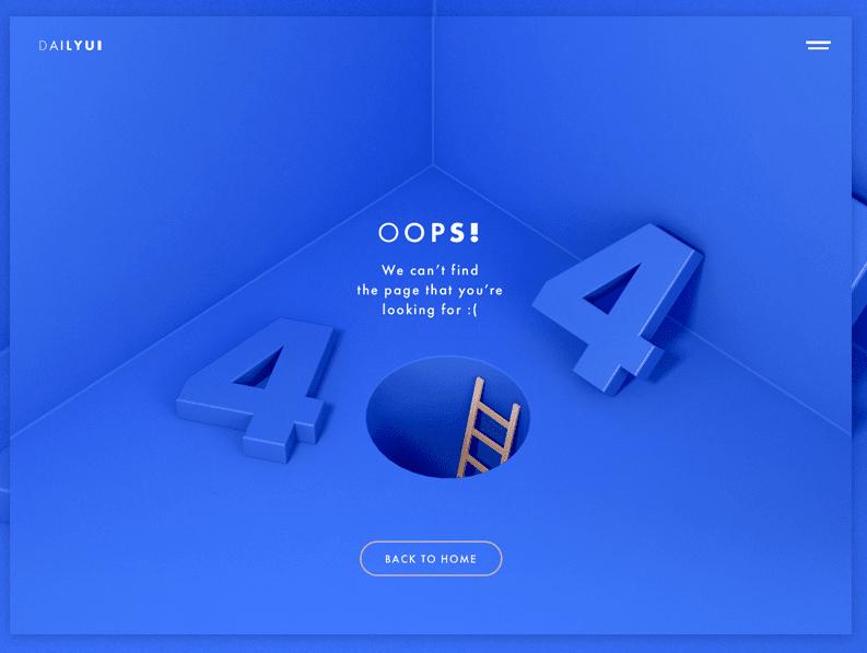 konfiguracja strony 404 wordpress
