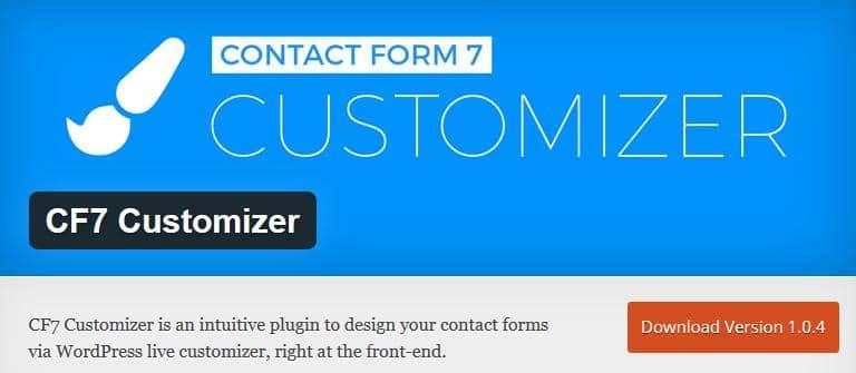 wyglad formularza contactform