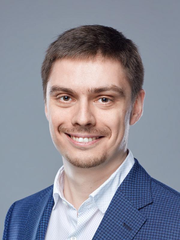 Vladimir Ozerov