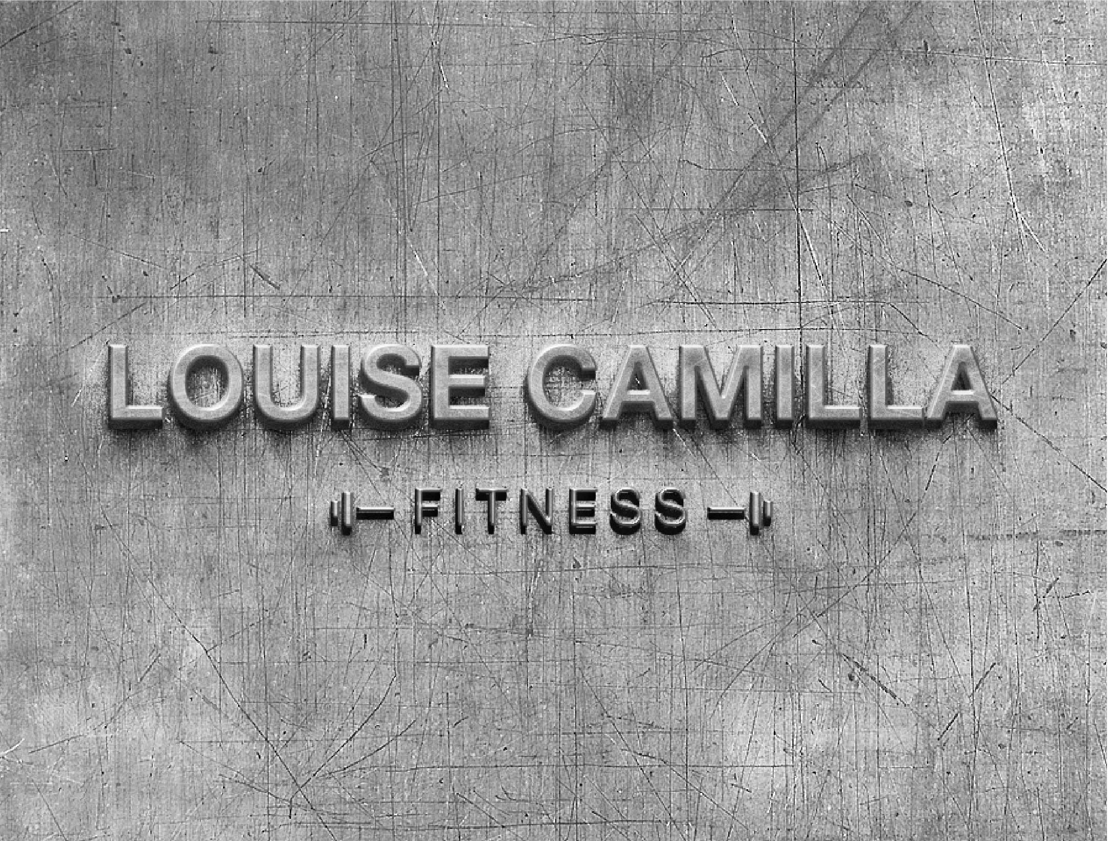 Louise Camilla