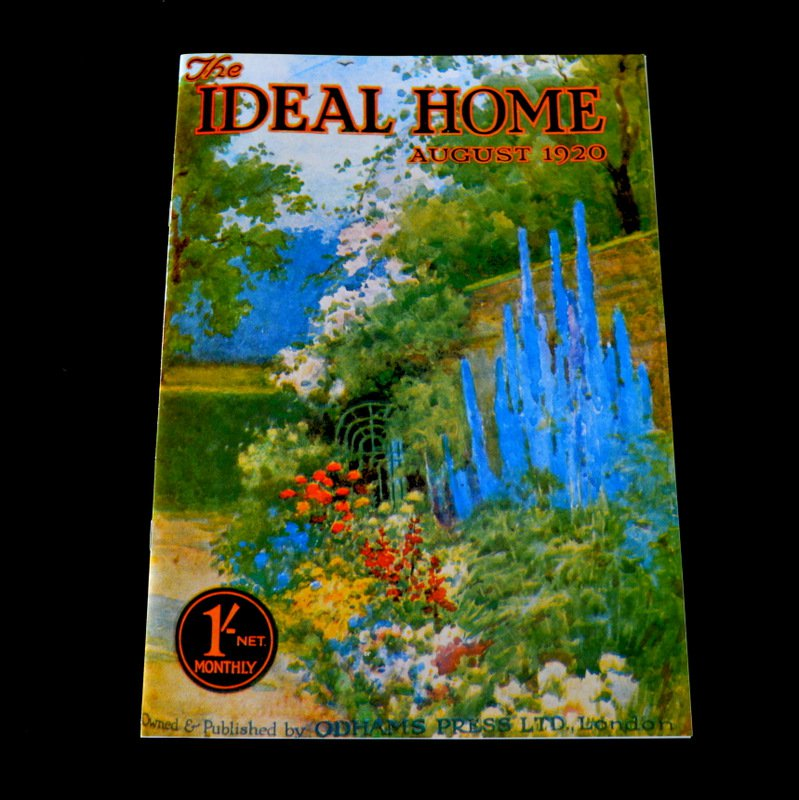 The ideal Home 1920